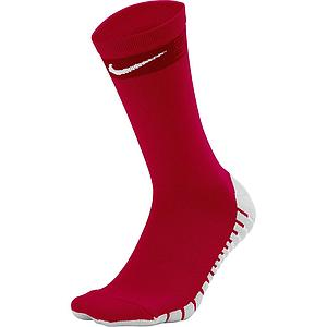 Chaussettes basses rouges AGB