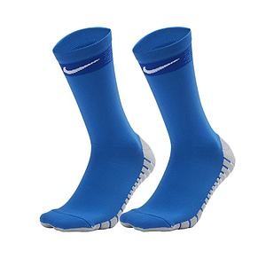 Chaussettes basses bleues AGB